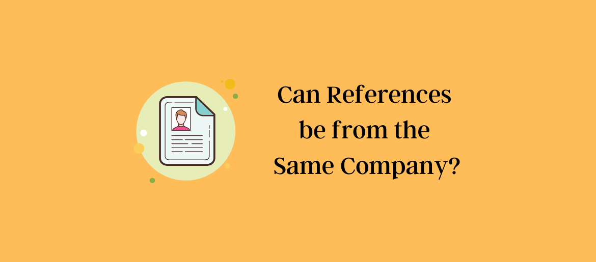 Can-references-be-from-the-same-company