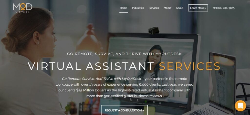 top-virtual-assistant-companies