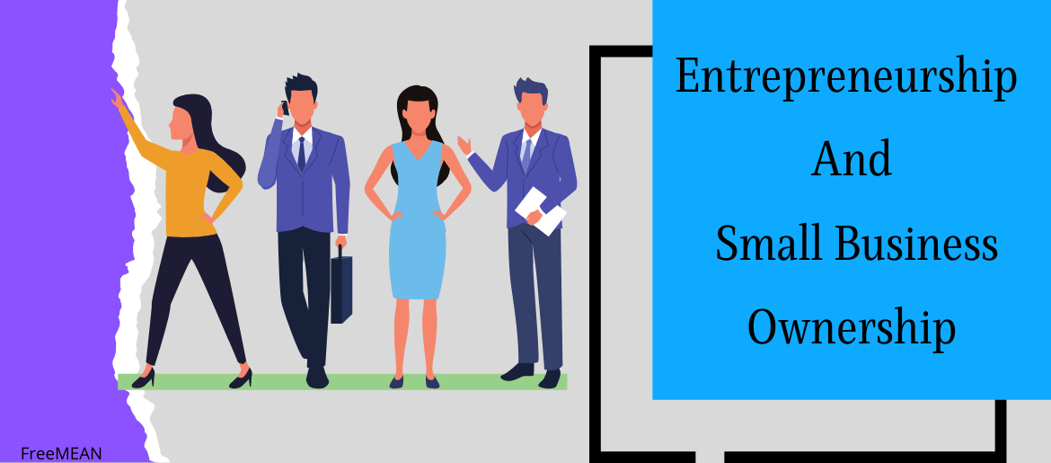 What-are-the-similarities-between-entrepreneurship-and-small-business-ownership