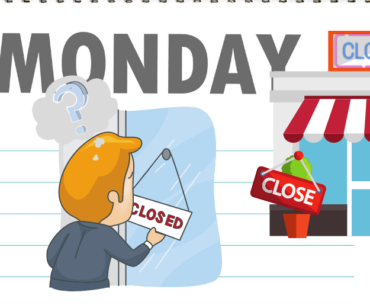 Why-are-some-businesses-closed-on-Mondays