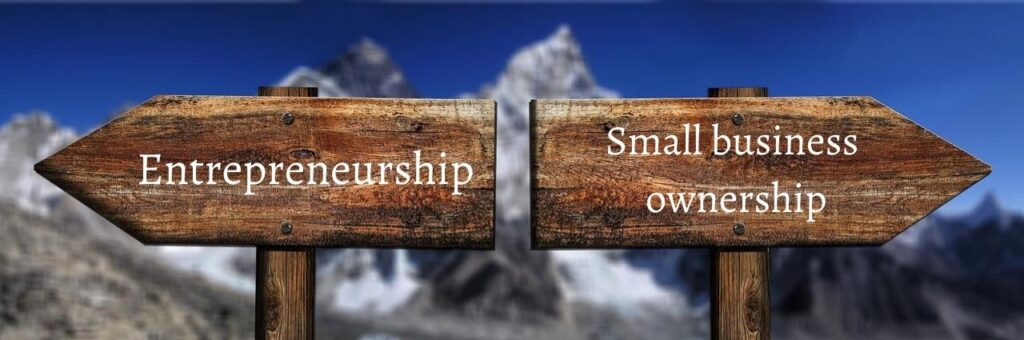 differences-between-small-business-ownership-and-entrepreneurship